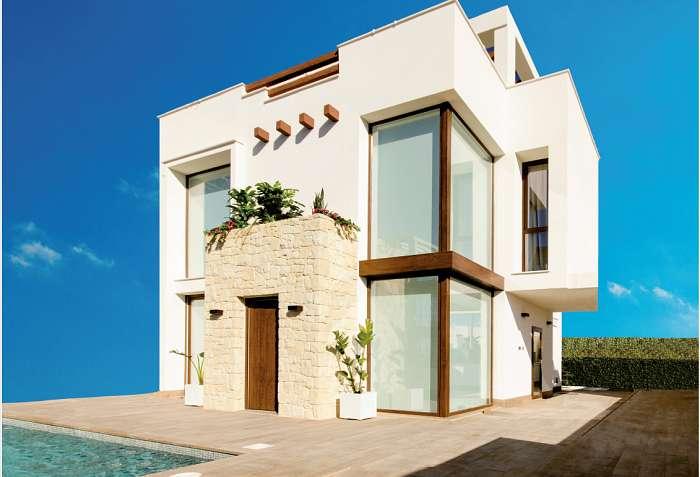 Sunmed Properties, Uw makelaar voor Vera Playa en omgeving - Naturistendomein van Torremar Natura : hoekappartement 1 slaapkamer te koop voor 95.000,00 € Raadpleeg de website www.sunmedproperties2008.com - Buitenzwembad van het naturistendomein van Vera