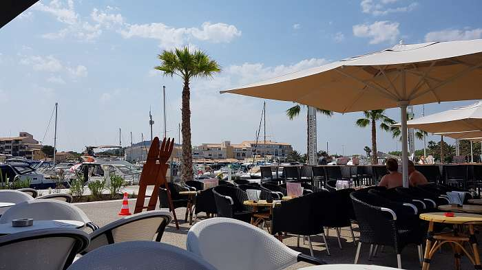Studio SilverLine Venus - Residènce Port Venus - Village Naturist - Cap d'Agde (12)