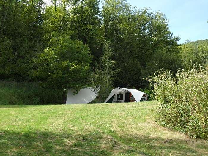 Camping Millefleurs ( ) Aanbiedingen naturistencampings (2)