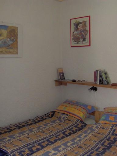 Les Hauts de Bélézy - bungalow 4P (4)