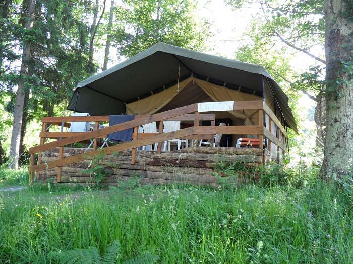 Camping Millefleurs ( ) Aanbiedingen naturistencampings (3)