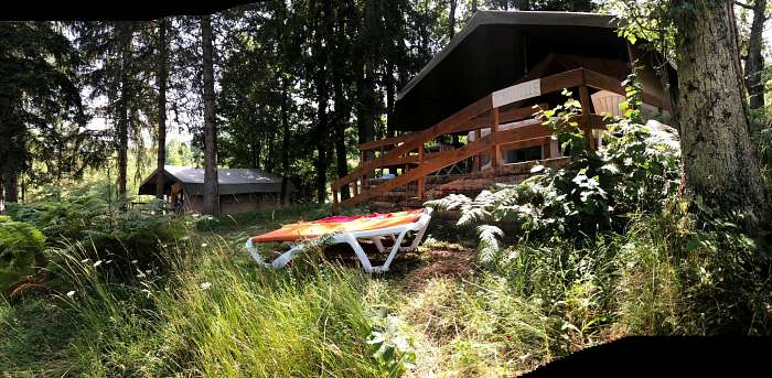Camping Millefleurs